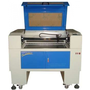 Laser cutting & engraving machine  JQ 9060